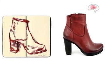 Ayakkabı Stilistliği