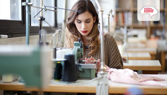 Giysi Üretim Aşamaları