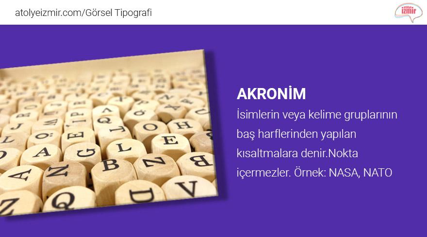 #Akronim