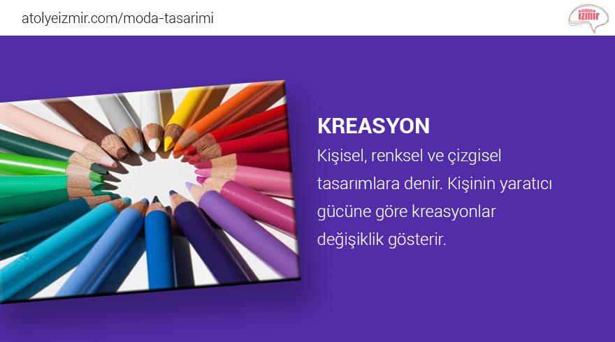 #Kreasyon