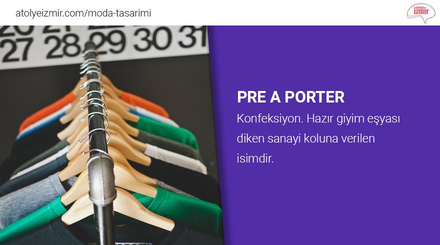 #Pre A Porter