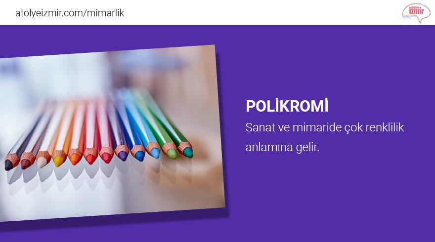 #Polikromi