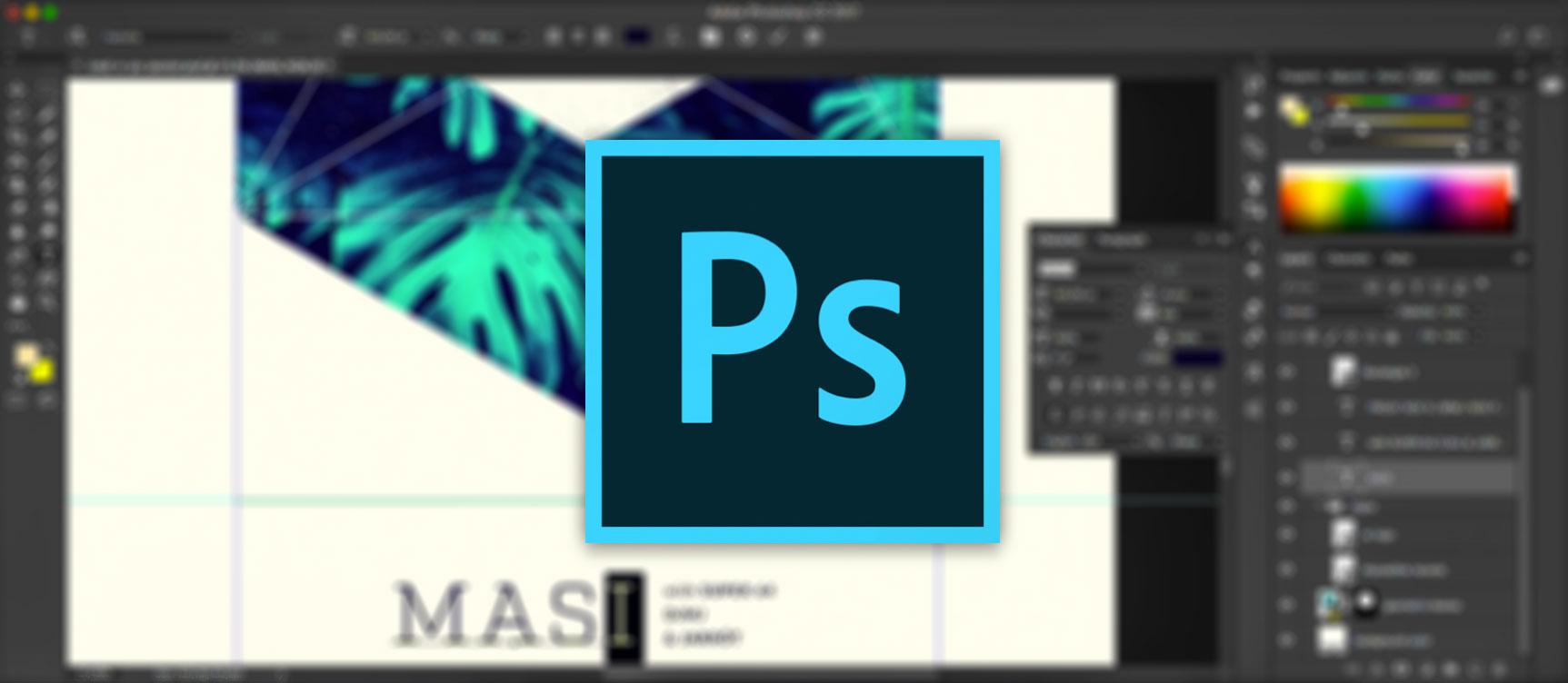 Photoshop ve Püf Noktaları