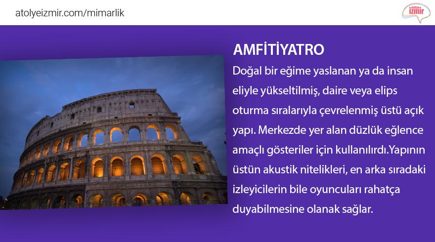 #Amfitiyatro