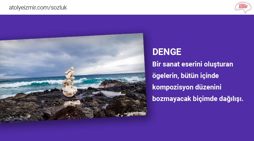 #Denge