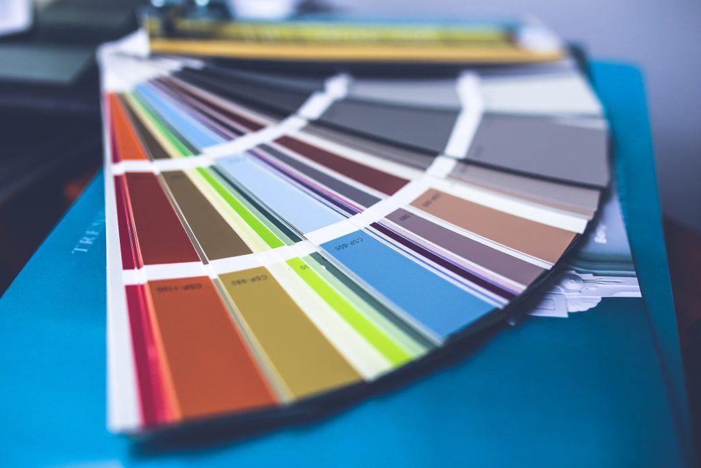 Rengi Tanımlamak