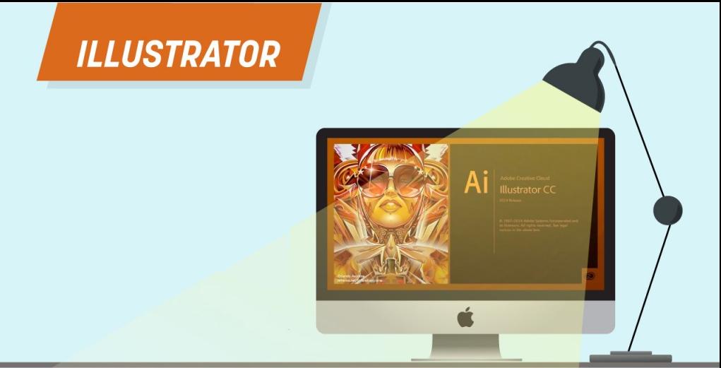 Grafik Tasarımda Illustrator Hangi Alanlarda Kullanılır?
