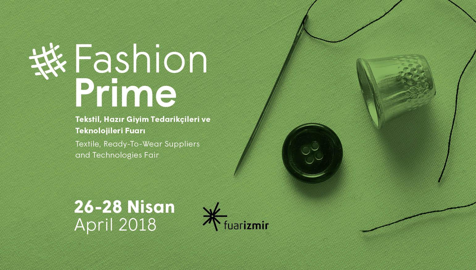 İzmir Fashion Prime