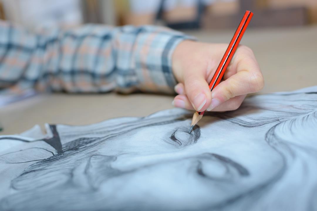 Güzel Sanatlar Liselerine Hazırlanmak – Atölye İzmir