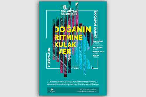 Büyük Ödüllü Tasarım Yarışması – 6. Zeki Yurtbay Tasarım Ödülleri
