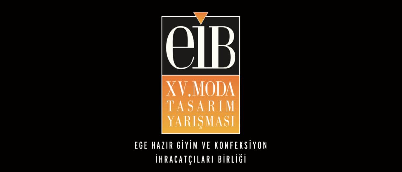 EİB XV. Moda Tasarım Yarışması