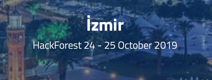 Sürdürülebilir Çözümler Üretmek İçin Climathon-İzmir'19 Yarışması 24-25 Ekim'de Gerçekleşecek