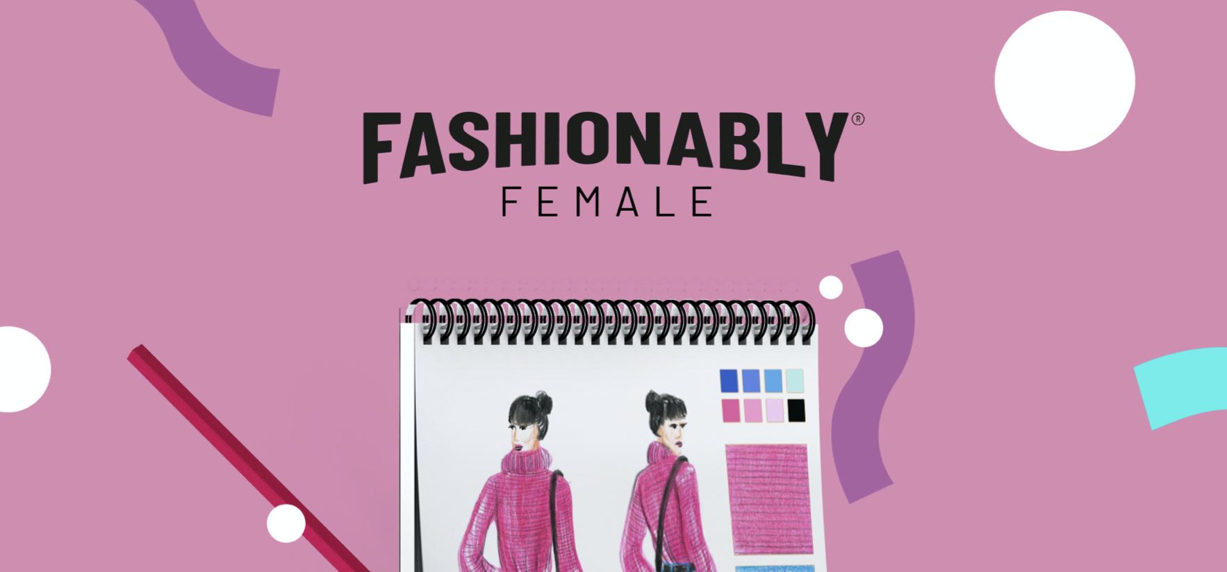 Neden Fashionably Defterleri?