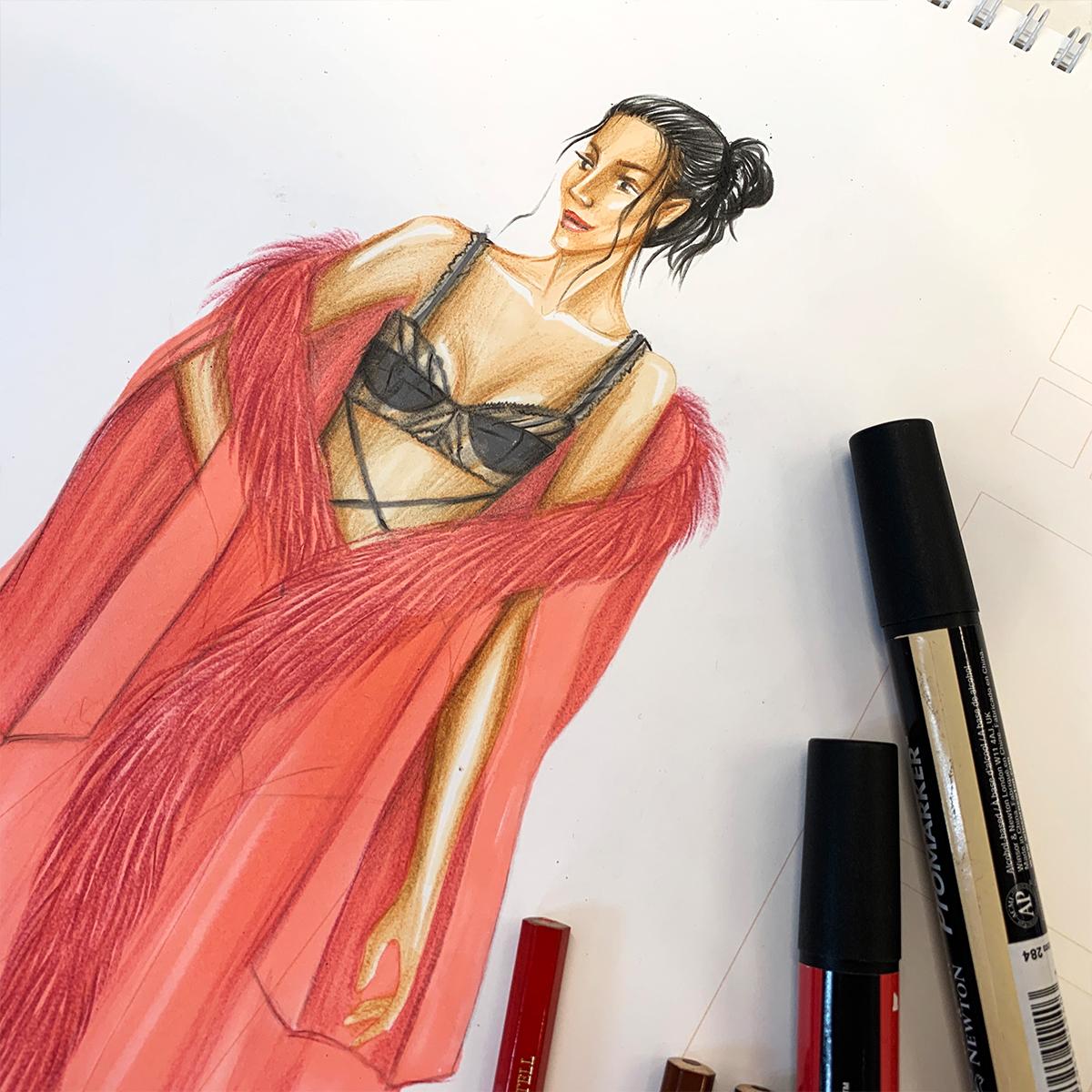 Moda Tasarımında Kumaşın Önemi