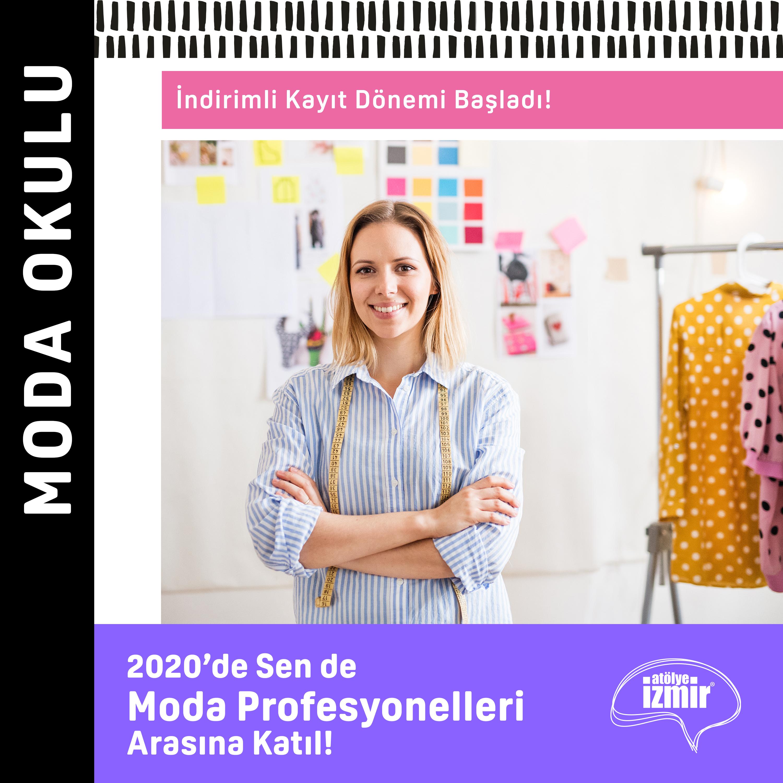 Atölye İzmir MODA OKULU